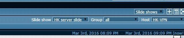 zabbix 配置:Slide shows幻灯片展示(77) idc资讯 第2张