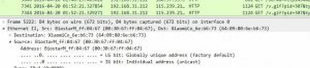 抓包前的各种基础复习-Ethernet协议,ARP协议,IP协议,ICMP协议,UDP协议,TCP协议 idc资讯 第1张