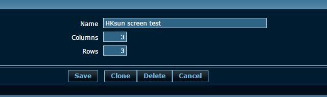 zabbix Screens 多屏幕视图配置(76)