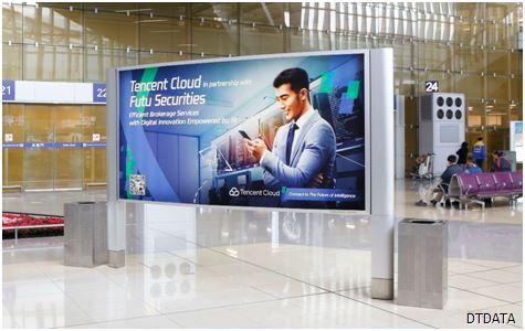 腾讯云开放香港第二个数据中心,打造香港金融级双可用区格局