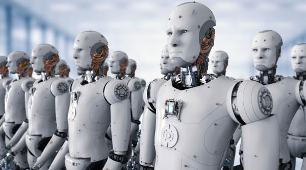 """前方高能:人工智能""""进军""""互联网市场,企业该如何接招?"""