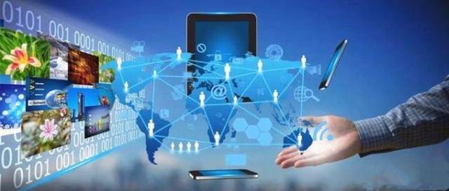 网站建设专家解析智能建站软件对企业的影响 idc资讯 第1张