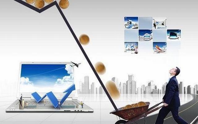 企业建站首选智能化建站软件 进入互联网大时代