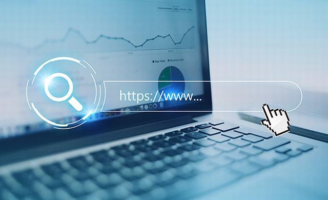 企业官网选择免费建站和收费建站的区别!