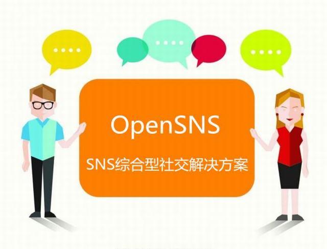 OpenSNS如何利用自身优势取代discuz市场? idc资讯 第1张
