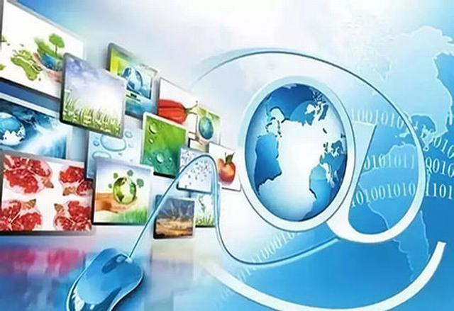网站建设建站对企业有什么好处和作用? idc资讯 第4张