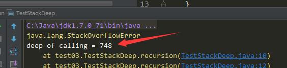 Java虚拟机详解03—-常用JVM配置参数 idc资讯 第35张