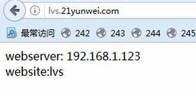 如何通过haproxy配置多个独立站点 idc资讯 第4张
