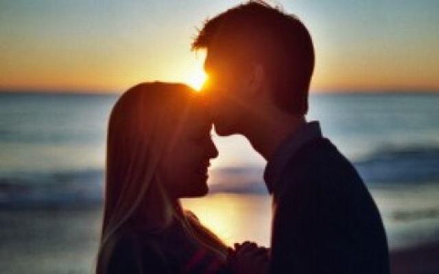 男人要懂得赞美女人,女人要懂得鼓励男人