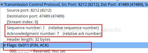 [转]TCP 三次握手建立连接,四次挥手断开连接,图解详细分析 idc资讯 第5张