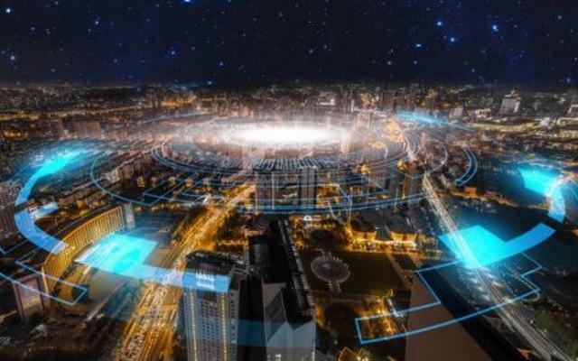 腾讯推出智维平台 将在全国大量规划数据中心建设