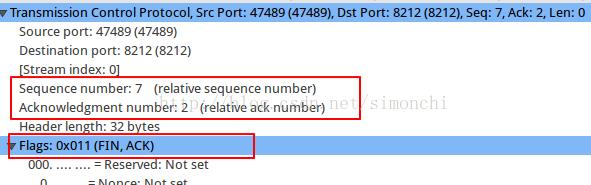 [转]TCP 三次握手建立连接,四次挥手断开连接,图解详细分析 idc资讯 第6张