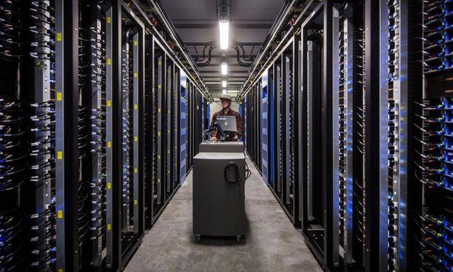 """揭秘Facebook北极圈数据中心 每天处理45亿个""""赞"""""""