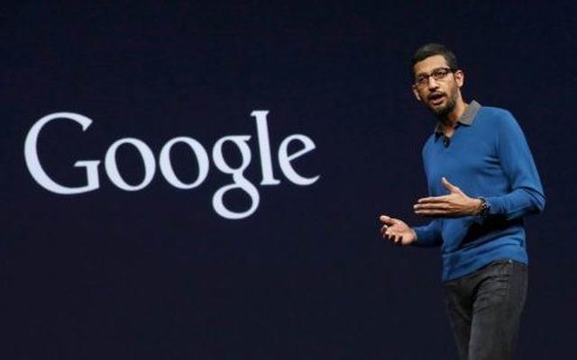 Google计划重返中国 但结果可能令你失望