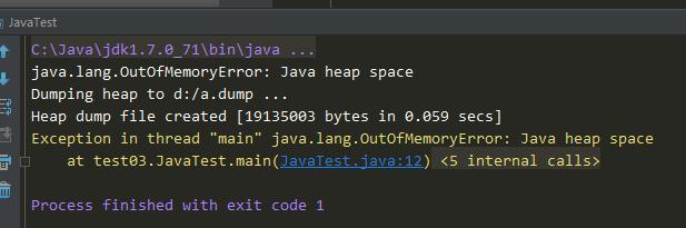 Java虚拟机详解03—-常用JVM配置参数 idc资讯 第22张
