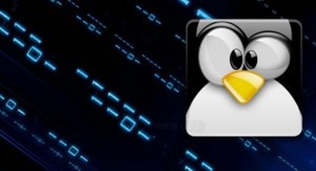 linux 文件目录操作命令tail