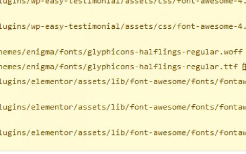 已拦截跨源请求:同源策略禁止读取位xx域名跨域调用错误处理方法