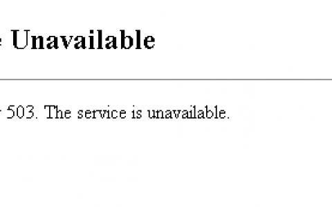 云锁卸载网站打不开-IIS